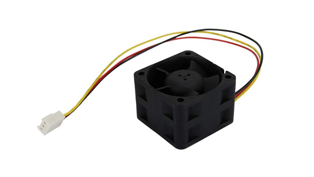 40x28mm High RPM Fan. Direct replacement to XLX & MMX 8s Fans